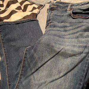 NY&co jeans